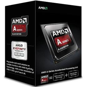 AMD A6-6400K APU Black Edition