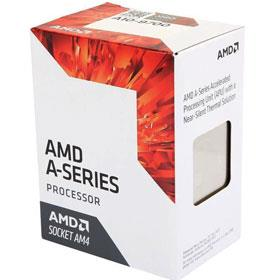 AMD A10-9700 Bristol Ridge AM4 Desktop CPU