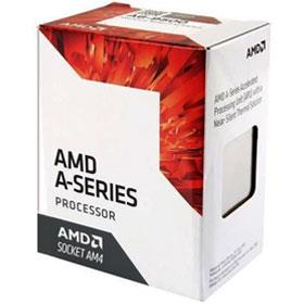 AMD A6-9500 Bristol Ridge AM4 Desktop CPU