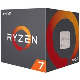 AMD RYZEN 7 2700 AM4 Desktop CPU