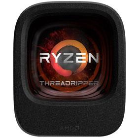 AMD Ryzen Threadripper 1900X TR4 Processor