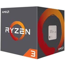 AMD Ryzen 3 1200 AM4 Processor