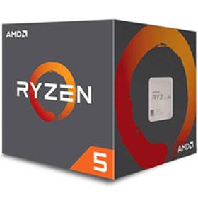 AMD Ryzen 5 1400 AM4 Processor
