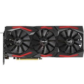ASUS ROG-STRIX-RTX2060S-O8G-EVO-GAMING Graphics Card