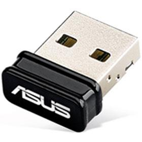 ASUS USB-N10 NANO Wireless-N150 USB Nano Adapter