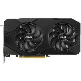 ASUS DUAL-RTX2060-A6G-EVO Graphics Card