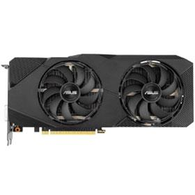 ASUS DUAL-RTX2060S-A8G-EVO Graphics Card