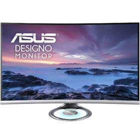 ASUS MX32VQ Curved Monitor
