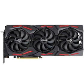 ASUS ROG-STRIX-RTX2070S-A8G Graphics Card