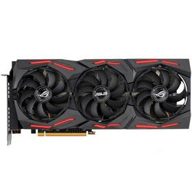 ASUS ROG-STRIX-RX5700-O8G-GAMING Graphics Card