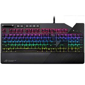 Asus ROG Strix Flare RGB Mechanical Gaming Keyboard