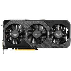 ASUS TUF 3-GTX1660S-A6G-GAMING Graphics Card