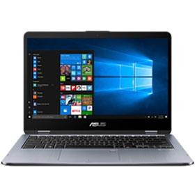 ASUS VivoBook Flip TP410UF Intel Core i5 (8250U) | 8GB DDR4 | 1TB HDD+256GB SSD | GeForce MX130 2GB | Touch
