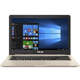 ASUS VivoBook Pro N580GD Intel Core i7 (8750H) | 12GB DDR4 | 1TB HDD+256GB SSD | GeForce GTX 1050 4GB
