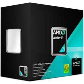 AMD Athlon II x2 250 3.0GHz 2MB Cache