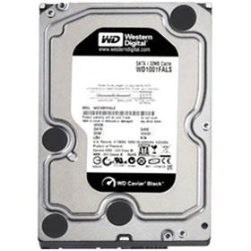 Western Digital Caviar Black 2TB