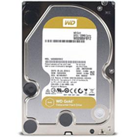 Western Digital Gold HDD 2TB