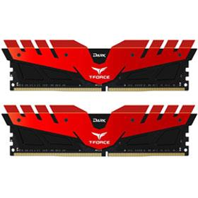 Team T-Force DARK 16GB (2×8GB) DDR4 3000MHz RAM