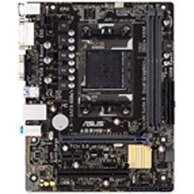 ASUS A68HM-K AMD Motherboard
