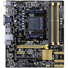ASUS A88XM-A AMD Motherboard