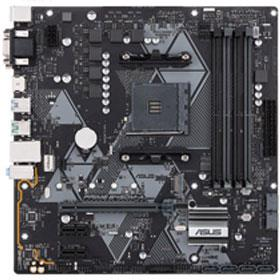 ASUS PRIME B450M-A Mainboard