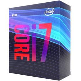 Intel Core i7-9700K Coffee Lake CPU