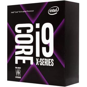 Intel Core i9-9900X Coffee Lake CPU