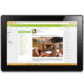 Lenovo IdeaPad Miix 310 64GB Tablet