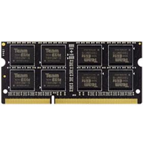 Team Elite SO-DIMM 8GB DDR3 1600MHz RAM