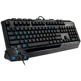 Cooler Master Devastator 3 Plus Gaming Keyboard and Mouse