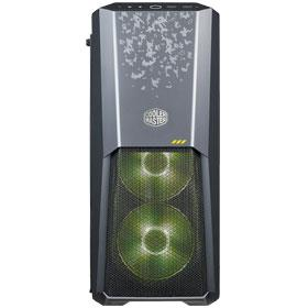 Cooler Master MASTERBOX MB500 TUF GAMING EDITION Computer Case