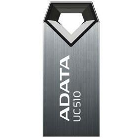 ADATA Choice UC510 USB Flash Memory Black - 8GB