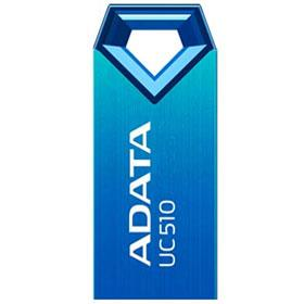 ADATA Choice UC510 USB Flash Memory Blue - 8GB