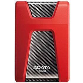 ADATA DashDrive Durable HD650 External Hard Drive 2TB