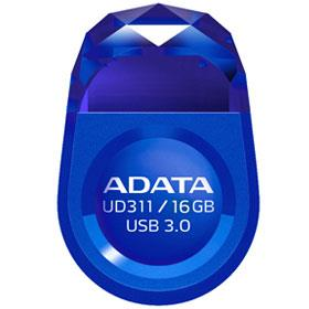 ADATA Durable UD311 Blue USB 3.0 Flash drive - 16GB