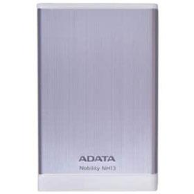 Adata NH13 Metallic Case USB 3.0 1TB Silver