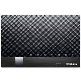 ASUS RT-AC56S 802.11ac Dual-Band Wireless-AC1200 Gigabit Router