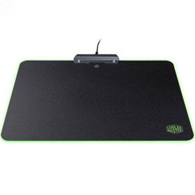 Cooler Master MasterAccessory - RGB Hard Gaming Mousepad