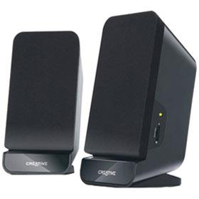 Creative A60 2.0 Channel Speaker