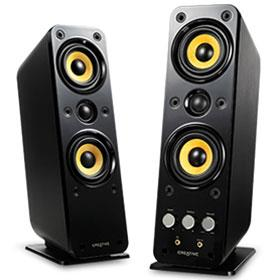 Creative Gigaworks T40 Series II 2.0 High-end Speaker