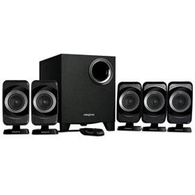 Creative Inspire T6160 5.1 Channel Speaker