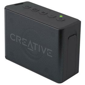 Creative MUVO 2C Portable Bluetooth Speaker