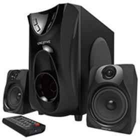 Creative SBS E2400 2.1 Speakers