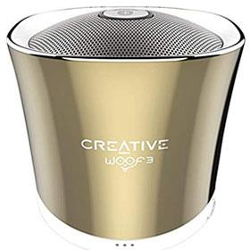 Creative Woof 3 Bluetooth MP3/FLAC Speaker