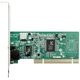 D-Link DGE-528T PCI Network Adapter