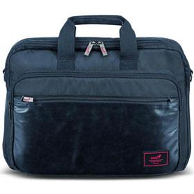 Genius GC-1551 15.6 inch Laptop Professional Briefcase