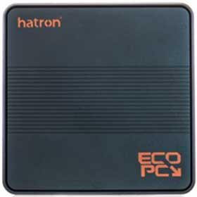 Hatron Eco 750 PRO Mini PC Intel Core i7 | 8GB DDR3 | 1TB HDD + 128GB SSD | Intel HD 4400