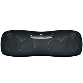 Logitech Boombox Bluetooth Wireless Speaker