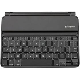 Logitech keyboard tablet ultrathin - black