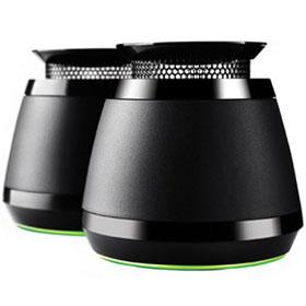 Razer Ferox Portable Bluetooth Speakers